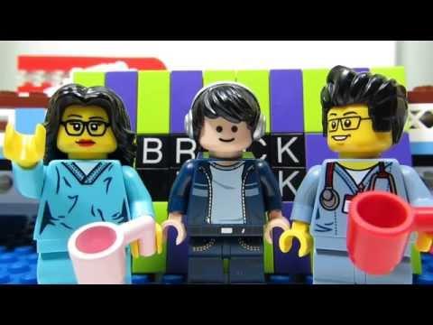 Brick Talk #24 - CyanBricks / Emperor Palpatine / Target 1 Year Anniversary / Lego Tour