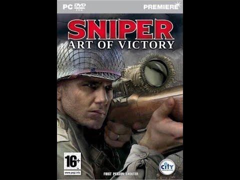 Sniper Art Of Victory 3 |