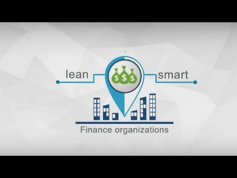 APQC Finance Transformation