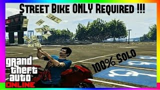 Get $51,000 Every 1 Min In GTA 5 Online Money Glitch Solo GTA 5 Money Glitch GTA V Money GLitch 1.46