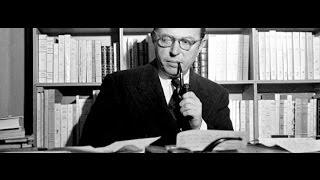Being and Nothingness / Jean-Paul Sartre (FULL MOVIE) Das Sein und das Nichts