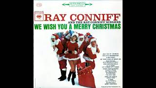 Ray Conniff - We Wish You A Merry Christmas [1962] (Full Album)