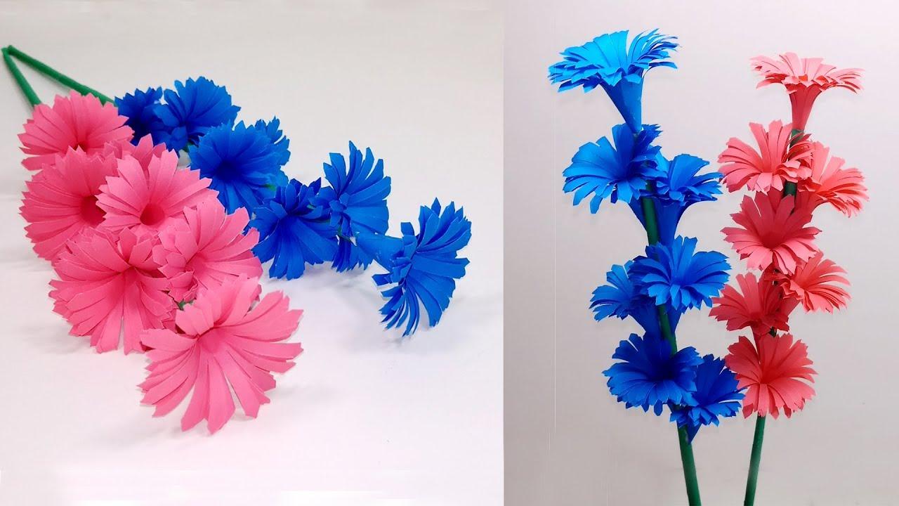 Paper Flower Wall Wedding