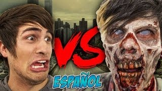 Smosh vs Zombies ESPAÑOL