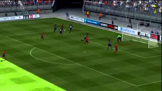 FIFA 13 | TOP Goles Vol.2 Heads Up | Club Ep.8 | By DjMaRiiO