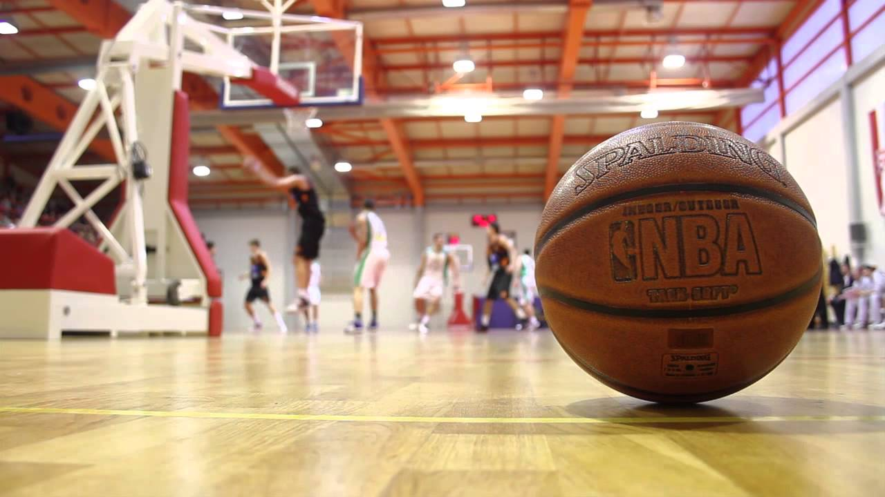 Free Stock Video Footage - Basketball - Youtube-8157