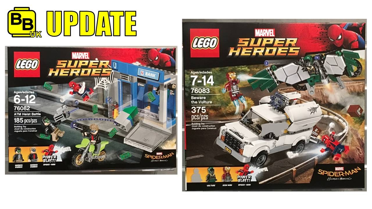 lego spiderman 2017 - photo #3
