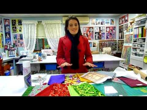 How to choose fabric for Quilting Maree Pigdon Sewing Centre Quilts