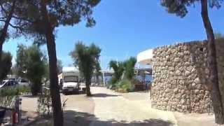 Kroatien Solaris Camping