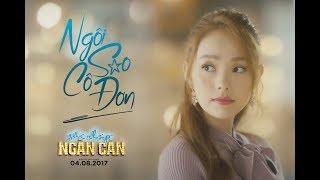Ngôi Sao Cô Đơn | Minh Hằng | Sắc Đẹp Ngàn Cân OST | Official Music Video