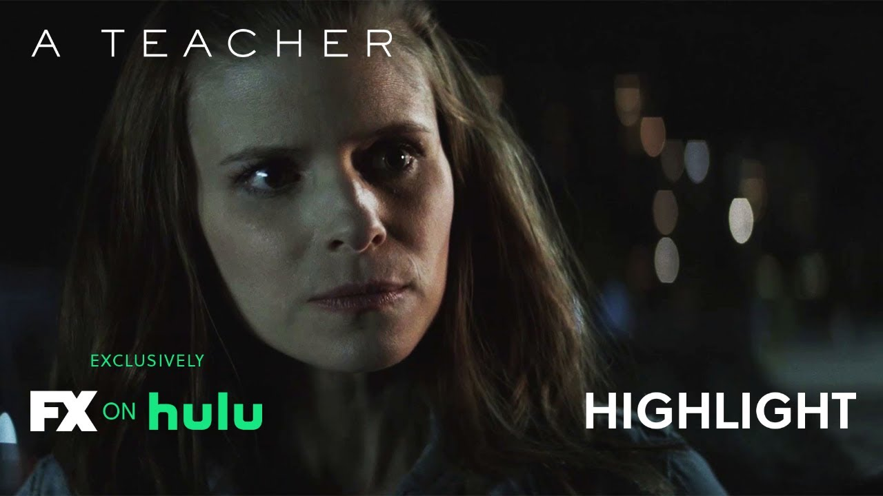 Download A Teacher   Claire Tells Kathryn About Eric ft. Kate Mara and Nick Robinson - Ep. 5 Highlight   FX