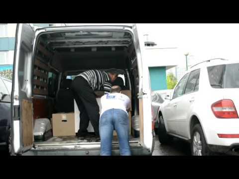 Помощь в переезде Москва - Переезд под ключ