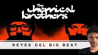 Baixar The Chemical Brothers. Padres de la cultura BIG BEAT