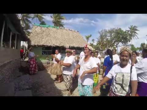 Tuvalu 2014
