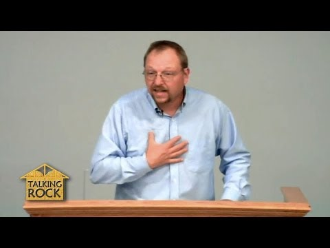 Story of a Pastor's Son — Rick Tyler