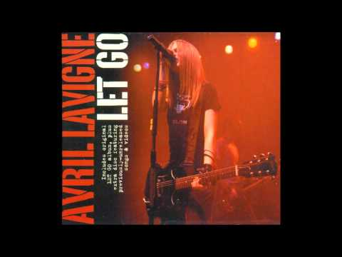 Avril Lavigne Unwanted (Official Demo Version)