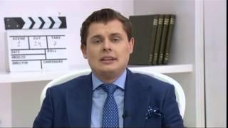 Фильмы с Мэрилин Монро (представляет Е. Понасенков)