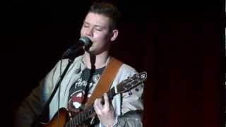 Cloud 9+ - Wicked game cover [Live @ Iskola! 14.03.2013.]
