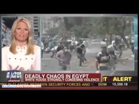 World War - Obama Supports extremism - Egypt Wants True Democracy - Big Picture - Israel - WW3