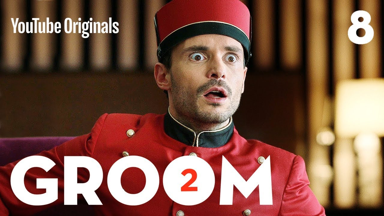 Download Groom - Saison 2 - Épisode 8 - Pizza