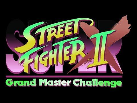 ZANGIEF - SUPER STREET FIGHTER II X for SEGA SATURN