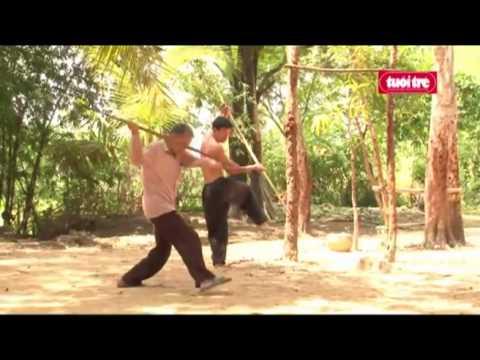 Huyền thoại miền đất võ (The Myths of Vietnam