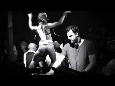 SBTRKT & Ezra Koenig - NEW DORP NEW YORK ( Solomun Edit )