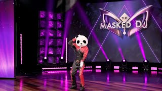 'The Masked DJ' Brings Drama to Ellen