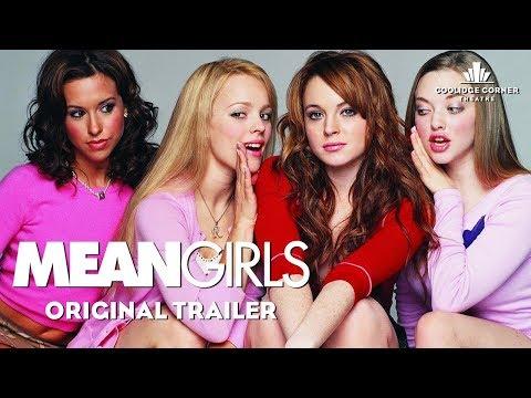 Mean Girls | Original Trailer [HD] | Coolidge Corner Theatre