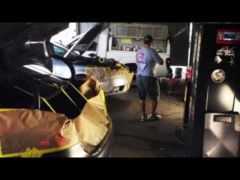 Dealership Services Mobile Paint and Bumper Repairs, Broward, Miami, West Palm Beach