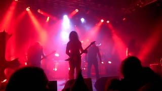 Dark Funeral - Shadows over Transylvania & My Dark Desires w/ Themgoroth @ Klubben, Stockholm