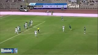 لمسات محمد نور في مباراة #نجوم_العالم_المسلمين و #نجوم_السعودية