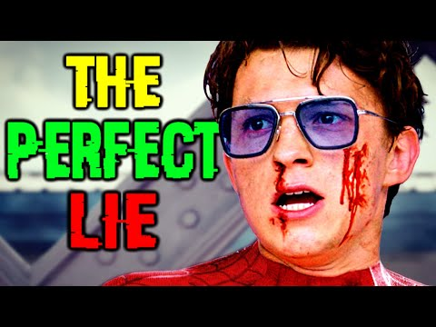 Spider-Man: Far From Home — How to Cheat the Audience | Film Perfection