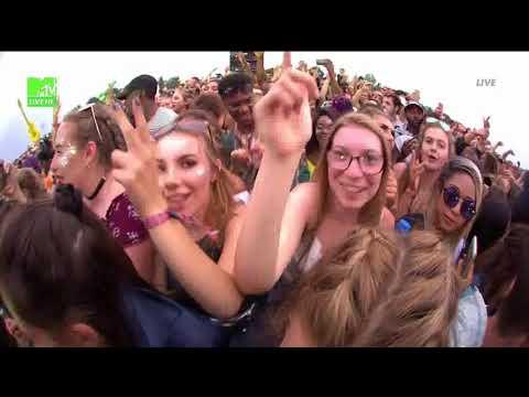 STORMZY - Shut Up LIVE @ V FESTIVAL 2017