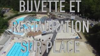 Base de Loisirs de Monclar de Quercy : Nocturne du Lac - 5 Aout 2016