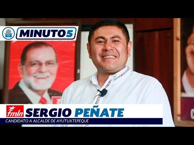 Minuto5 | Sergio Peñate