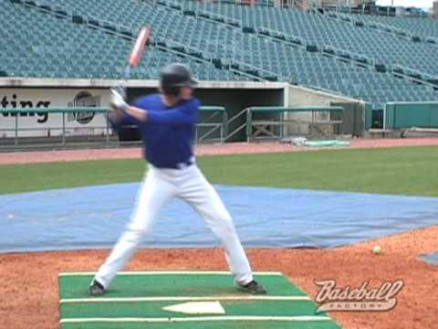 Baseball Factory Event Top Prospect: William Russ 3B class of 2010