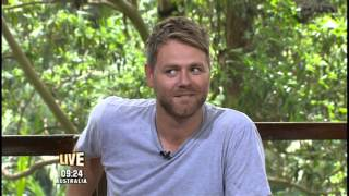 Kimberley Walsh - I'm A Celebrity Get Me Out Of Here Now! (part 2) - 23rd November 2013