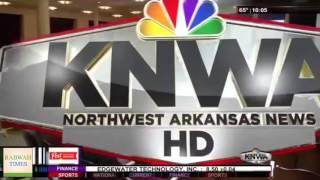 KNWA: Ahmadiyya Muslims launch True Islam Campaign at University of Arkansas.