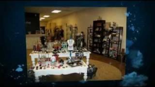 Rhinestone Rebel: A Sassy Boutique