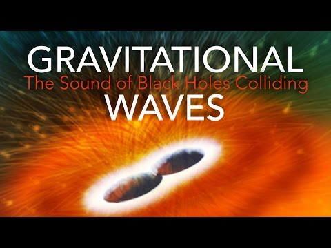 Public Lecture | Gravitational Waves