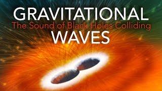 Public Lecture | Gravitational Waves