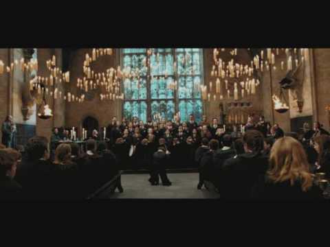 Double Trouble [Harry Potter Film] + Lyrics