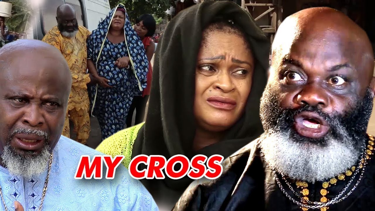 Download My Cross Season 2 - 2018 Latest Nigerian Nollywood Movie Full HD