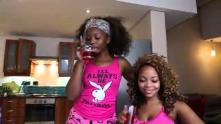 Repeat youtube video Part 2 Take it from the Pros! ProTwerkers UK baby,