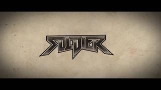 "SOLDIER ""The Sleeping of Reason"" (Lyric Video)"