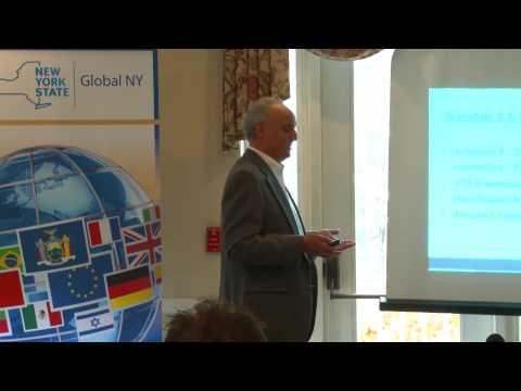 Global Business Alliance - Scott Perkins