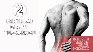 Video ini menjelaskan mengenai definisi, etiologi, patofisiologi, dan gejala klinis dari gangguan gi.