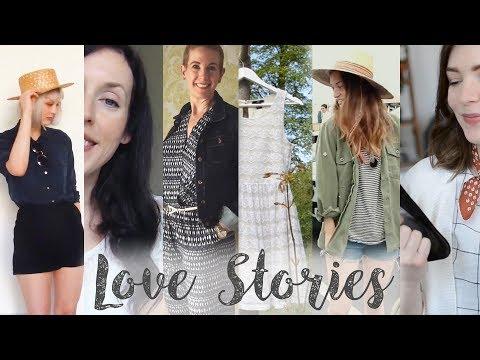 Clothing Love Stories 💕 | Fashion Revolution #LovedClothesLast