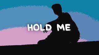 Jake Banfield - Hold Me (Lyrics)